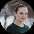 revisjonsmedarbeider Ronja Skjølberg